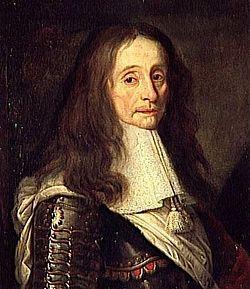 Armand-Charles de La Porte, Duc de La Meilleraye