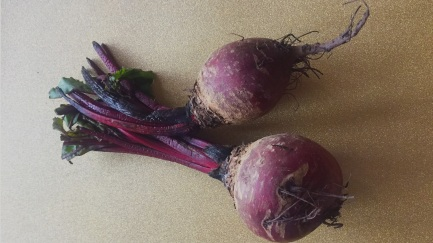 Beetroot raw