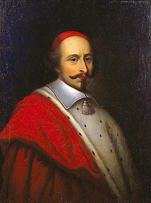 Cardinal_Mazarin