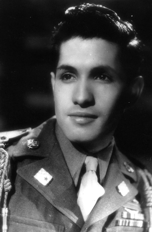 Jose Julio Sarria