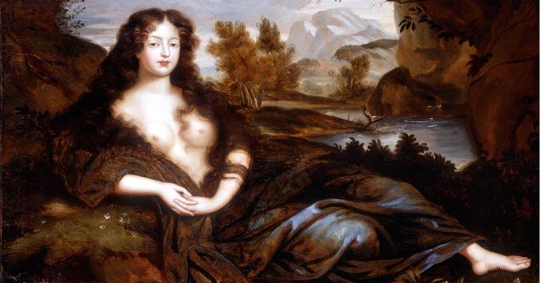 Louise de Kéroulle