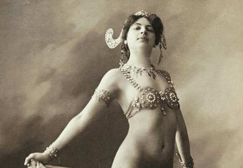 Mata Hari: Super spy or innocent femme fatale? – F Yeah History
