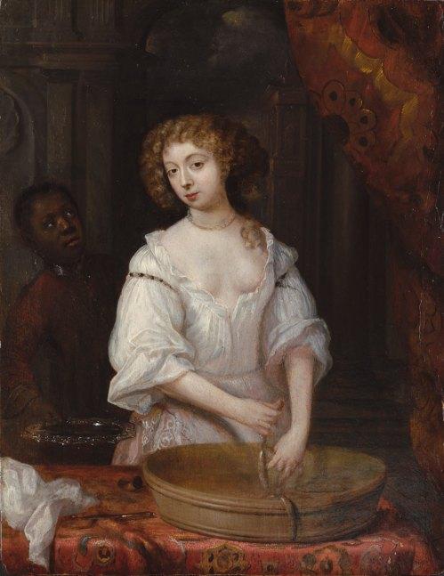 Nell Gwynn, sausage.jpg