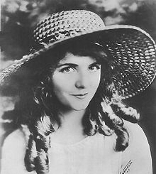 Olive Thomas, ex Ziegfeld Girl, silent screen star and Hollywoods first tragic starlet