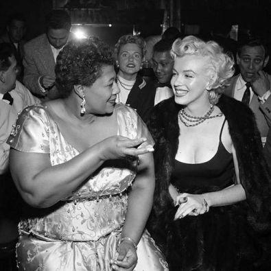 Marilyn Monroe and Ella Fitzgerald .jpg