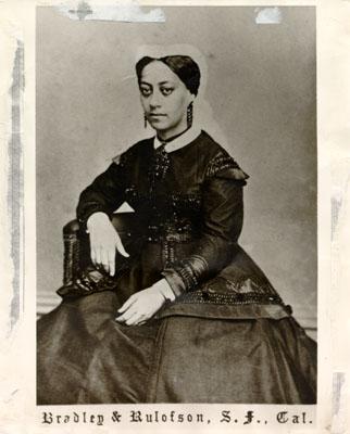 Mary Ellen Pleasent