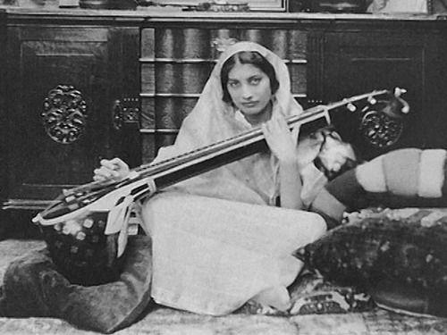 Noor Inyat Khan