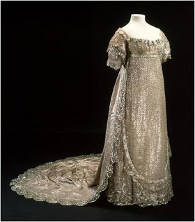 Princess Charlottes Wedding Dress