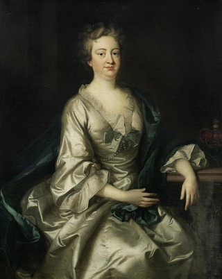 Queen Caroline 2