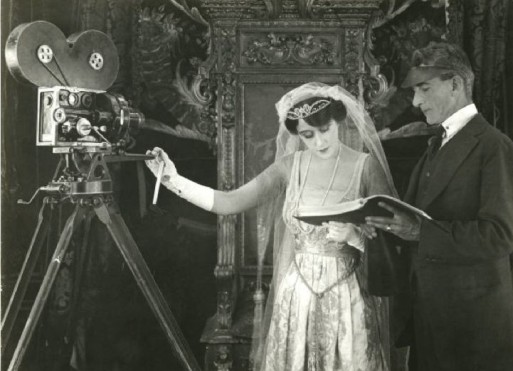 alice guy blanche, being a total boss
