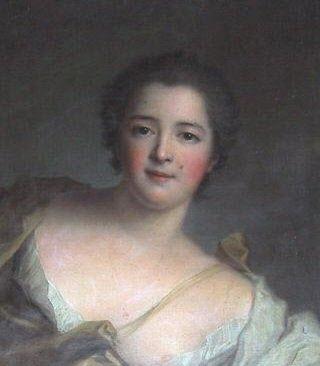 Diane de Mailly