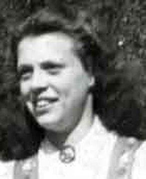 Gertrude Koch