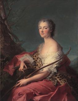 Louise De Mailley