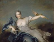 Marie Anne de Mailly