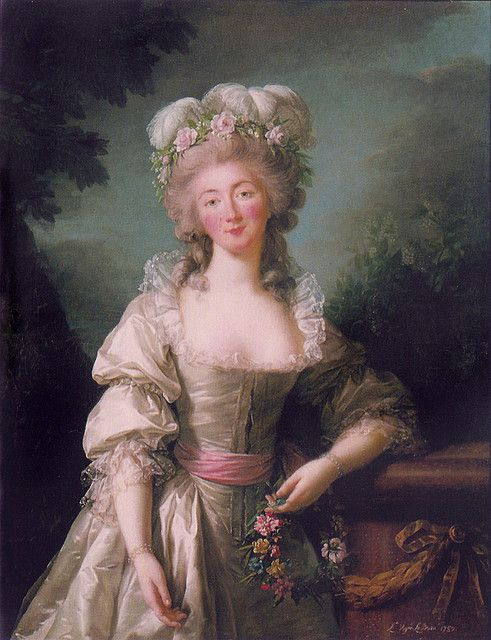 Madame Du Barry 2