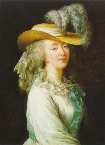 Madame Du Barry 4