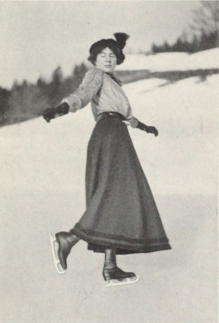Madge Syers