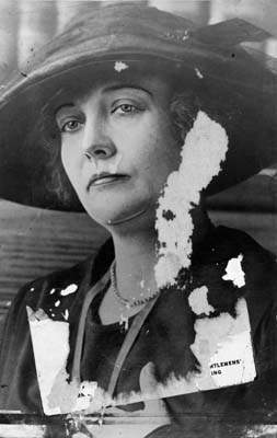 Maude Delmont