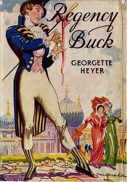 RegencyBuck Wikipedia