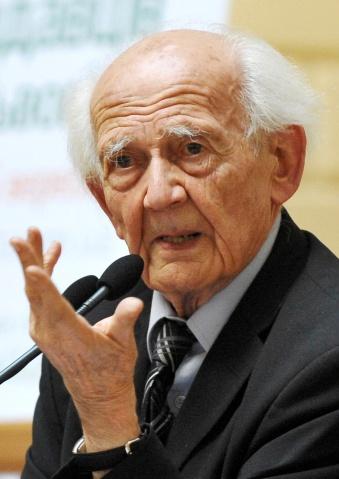 Zygmunt Buaman