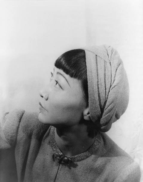 Anna May Wong 1