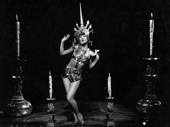 Anna May Wong in 1929's Picadilly
