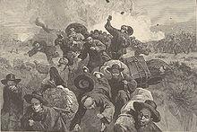 Rock springs massacre